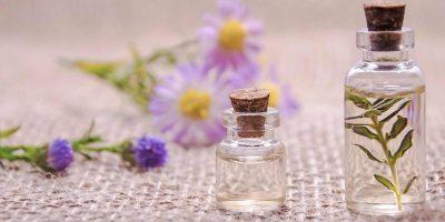 Oli Essenziali – Il Pronto Intervento – 10 Oli di Base
