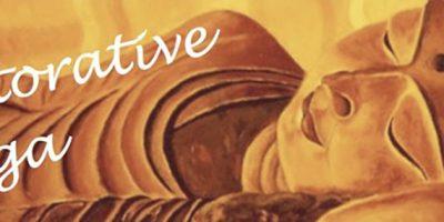 Restorative Yoga, un'altra moda?