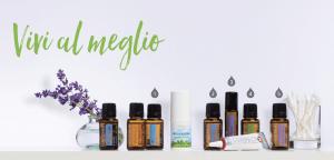 Cosa sono gli Oli Essenziali e come scegliere per la nostra salute? Massagno