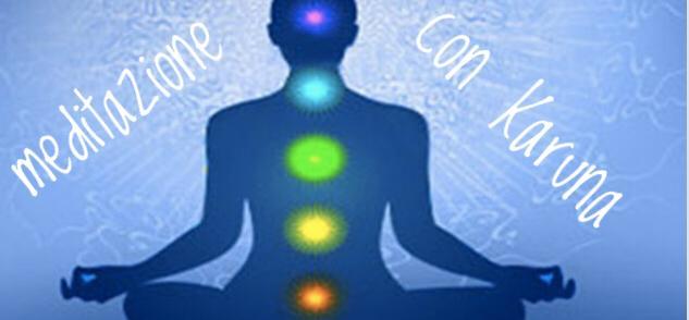 Corso di meditazione per tutti