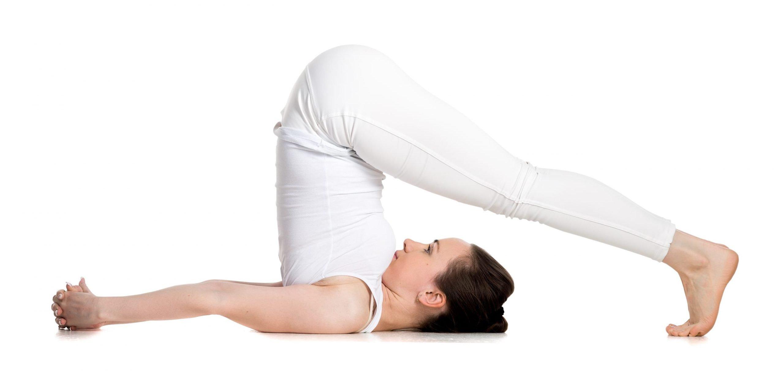 yoga terapia Lugano