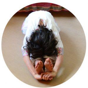 yin yoga lugano