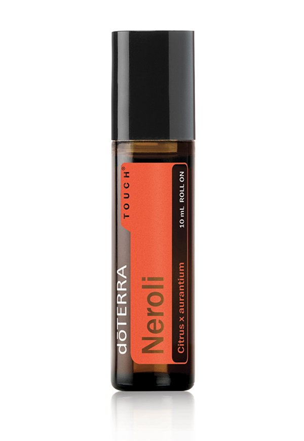 incenso doTerra